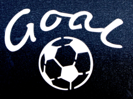 52 Goal sjabloon