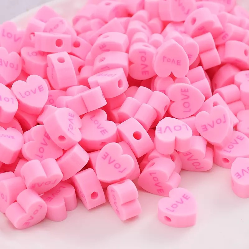 Polymer Sal Love (50 stuks)