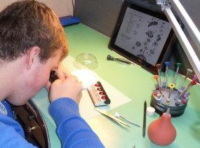 Gernot uurwerkhersteller