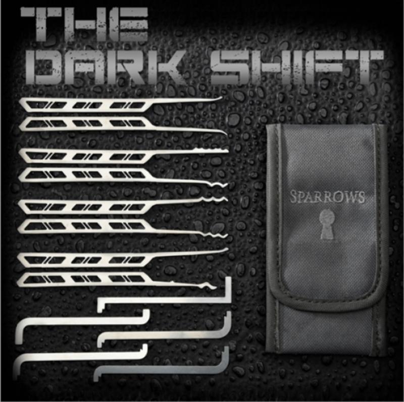 The Dark Shift