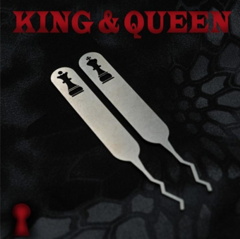 King & Queen Picks