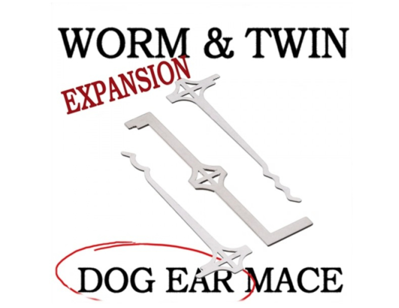 Mace Picks Expansion Set