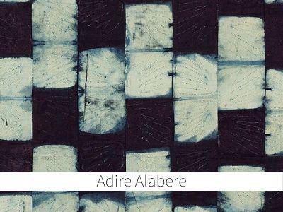 Adire Alabere