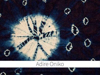 Adire Oniko