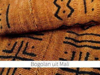 Bogolan uit Mali
