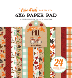 My Favorite Fall | Add-on paper kit