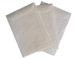 Loonzakjes Pergamijn 65 x 105 mm