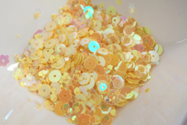 Buttercup Sparkly Sequins Mix