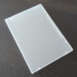 DVD-doosjes zonder rozet (5 stuks)