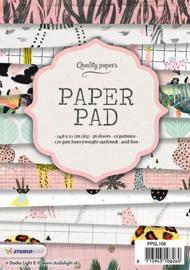 StudioLight Paper Pad - nr.106 | PPSL106