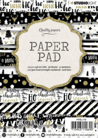 StudioLight Paper Pad - nr.119 | PPSL119