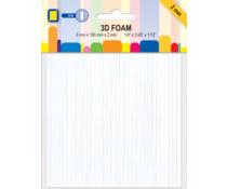 JEJE Produkt 3D Foam Lines 2 mm