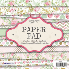 StudioLight Paper Pad - nr. 49