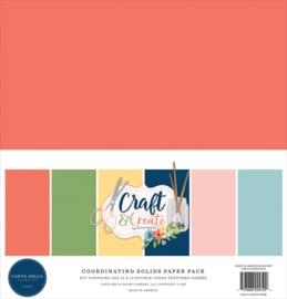Craft & Create Solids Kit