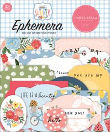 Summer Ephemera