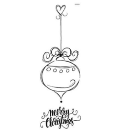 Dotty Solo Bauble