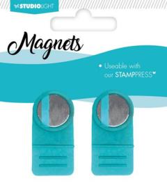 StudioLight - 2 Magnets for Stamping Platform