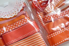 Lint Oranje (10 meter)