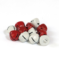 Rood/Wit - 10mm