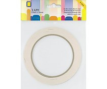 JEJE Produkt Double Sided Adhesive Tape 6mm