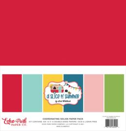 A Slice of Summer Solids Kit