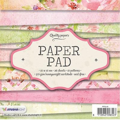 StudioLight Paper Pad - nr. 45