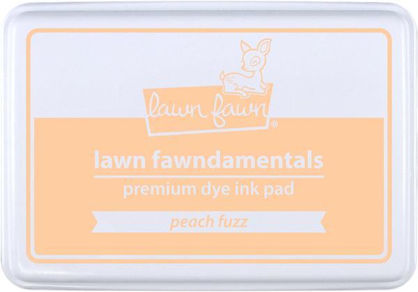 Peach Fuzz (LF1564)