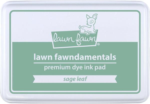Sage Leaf (LF1834)