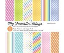 Hip, Hip, Hooray | Add-on paper kit