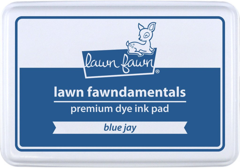 Blue Jay (LF1192)