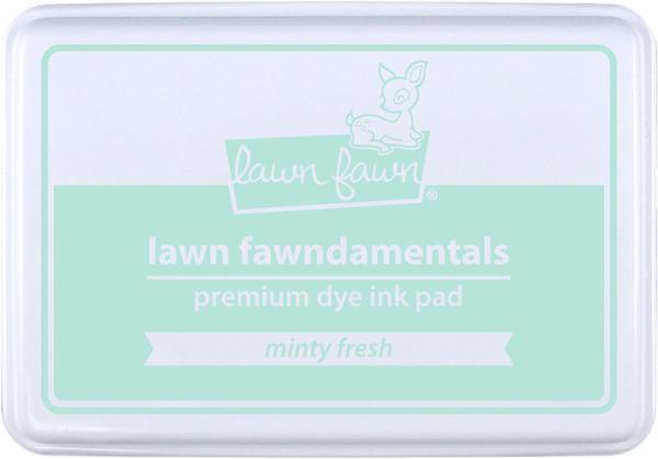 Minty Fresh (LF1392)
