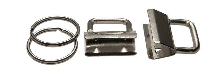 Sleutelhangerklem 25mm