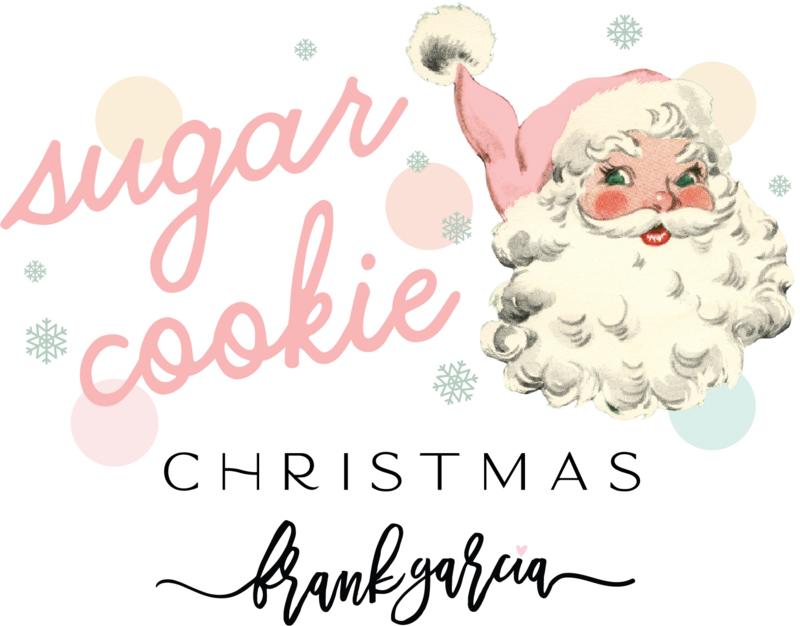Prima Marketing Sugar Cookie Christmas 6x6 Paper Pad