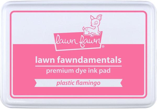 Plastic Flamingo (LF1030)