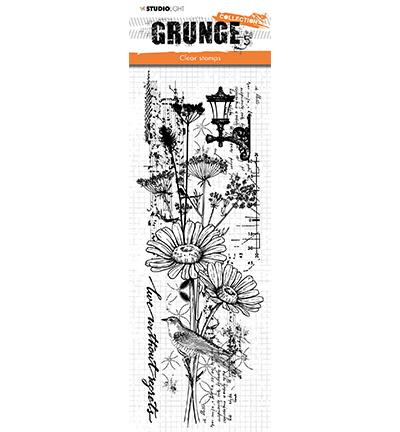 Studio Light Clearstempel Grunge Collection 4.0 nr.447 - STAMPSL447