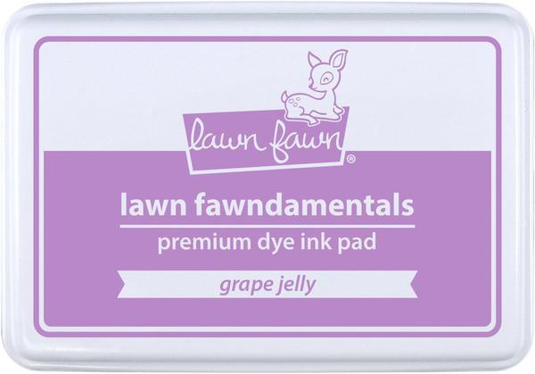 Grape Jelly (LF1832)