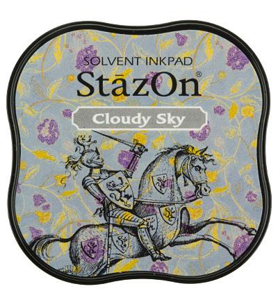StazOn Midi Cloudy Sky