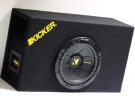 Kicker CompD84 Subwoofer (MARGE)