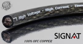 10mm2 100% Koper Kabel