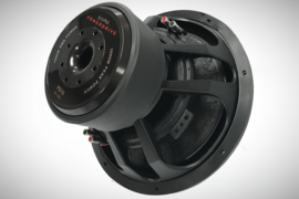 In Phase PowerDrive 15