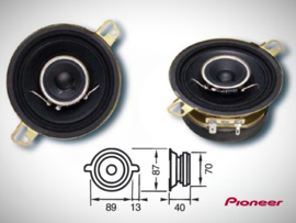 Pioneer TS-876 (OUTLET)