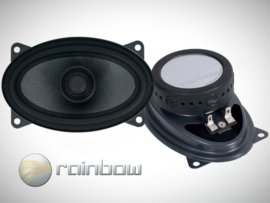 Rainbow Audio DL-X46 (MARGE)