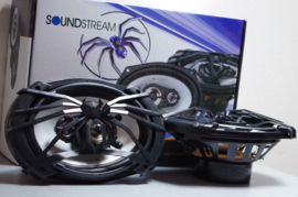 Soundstream SF-693T V2 (OUTLET)