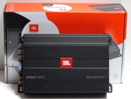 JBL Stage A3001 Monoblock (MARGE)