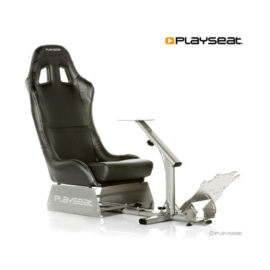 Playseat Evolution Black + Gearshift Holder (Showmodel)