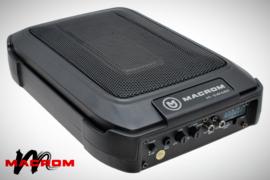 Macrom M-SW680 (Underseat Subwoofer)
