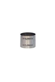 Klemband flex 180 RVS