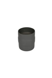 EW 150 2,0 mm mof M/M antraciet