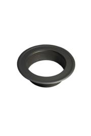 EW 150 0,6 mm rozet (insteek) antraciet