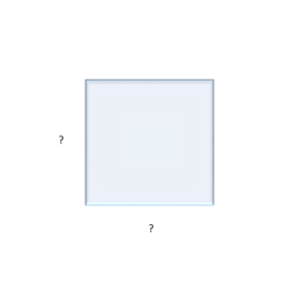 Robax glas op maat per cm2